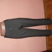 укороченные брюки р-р 12,Yessica Германия,сост новых