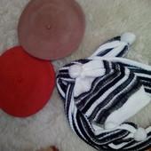 головные уборы шапки береты панамки недорого!