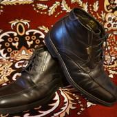 Ботинки зимние Bata
