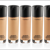 Тональный крем Mас Matchmaster spf 15 Foundation