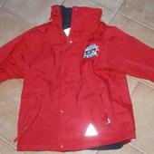 947 Куртка Stormstuff 5-6 двухсторонняя.