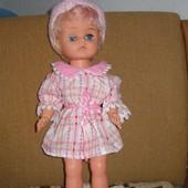 497. Кукла - Англия 44см.Винтаж.