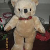 шарнирный медведь Германия 29 см.