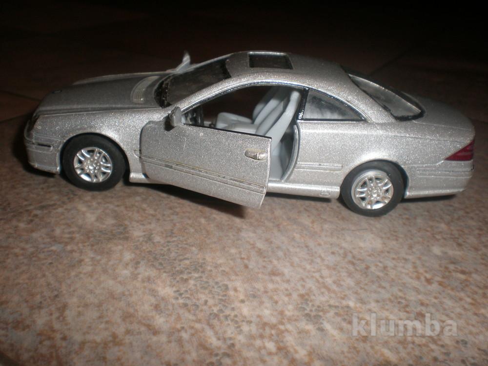 Модель авто фото №1
