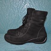 Ботинки Legero Gore-Tex 40,5р 27,5см