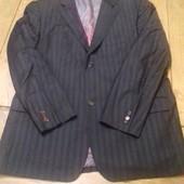 пиджак на крупного мужчину, размер 58  (ХХЛ)