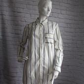 Красивая рубашка оригинал от H&M