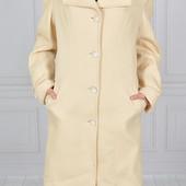 Пальто(осень, весна) демисезон