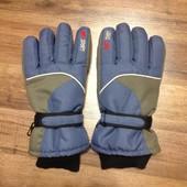 Перчатки лыжные,сост нов.
