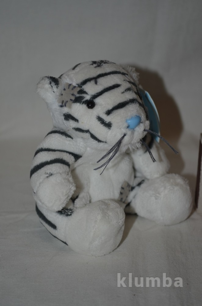 №85 bengal бенгальский тигр my blue nose friends carte blanche me to you друзья мишки тедди фото №1