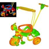 Велосипед трехколесный 9029-3 Bambi