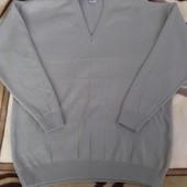 свитер мужской, размер 58
