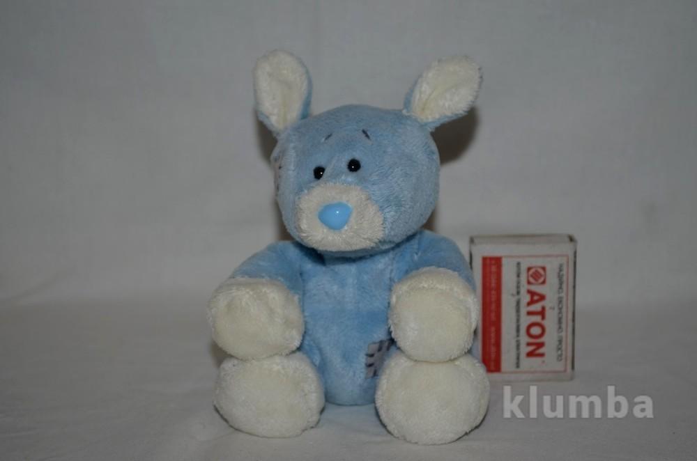 № 55 whisper the deer оленёнок my blue nose friends carte blanche me to you друзья мишки тедди фото №1