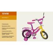 Велосипед 2-х колесный 14 дюймов 151410