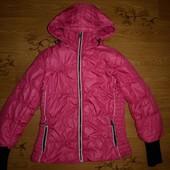 курточка демисезонная р. 44-46