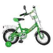 Велосипед детский 12 дюймов P 1242 Profi
