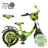Велосипед детский 12д. BN 0038