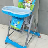 Стульчик детский для кормления RT-002