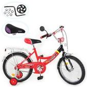 Велосипед детский 14д. P 1446A Profi