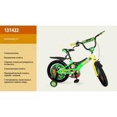 Детский велосипед 14 дюймов 131422
