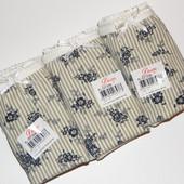 Новые трусики хлопок бренд Donella Desna,размер XL,Турция,3 шт