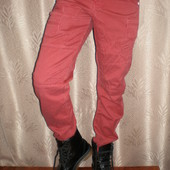Модные штаны на мальчишку 11-12 лет