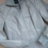Куртка кожа Vero moda L Германия