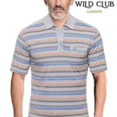 Футболки поло Wild Club