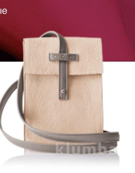 Складная сумка для демонстрации наборов мери кей
