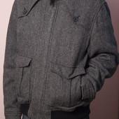 Утеплённая демисезонная куртка Angelo Litrico, р.XL