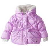Куртка зимняя ZeroXposur сиреневая на девочку 2года в наличии из Америки