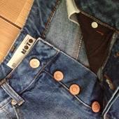 Модные шорты Denim Co р-р.34. XS