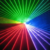 Лазерное шоу ♥♥♥
