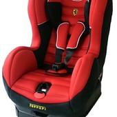 Автокресло Ferrari (0-18 кг)