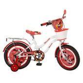 Велосипед детский мульт 16д. MI167