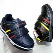 Туфли ботинки 3 цвета Т2900