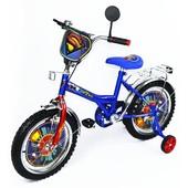 Велосипед Супермен 16 BT-CB-0008