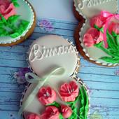 8 марта. Подарок для мамочек, бабушек и сестричек!)