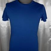 Мужская футболка биокотон C&A 4 размера