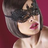 Маска женская маскарадная Модель №12