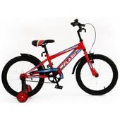 Велосипед Tilly Flash 18 Bt-Cb-0046 Red