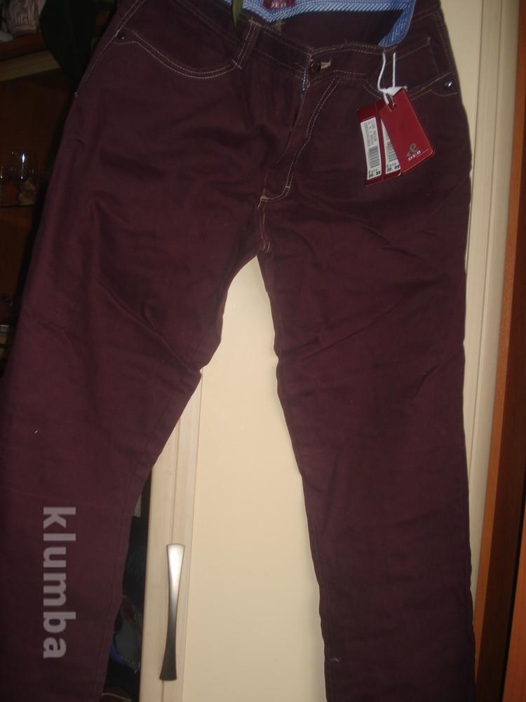 брюки-нові-56р фото №1