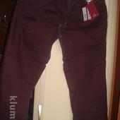 брюки-нові-56р