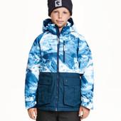 Многофункциональная термокуртка H&M оригинал