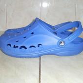Crocs M 9 W 11 ( оригинал ) мужские