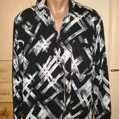 Рубашка стильная ворот 39