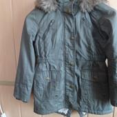 Куртка-Парка Nutmeg размер -128 -134