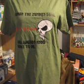 футболки 100% коттон  уценка