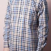 Рубашка в клетку Baileys, р.М