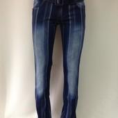 Новые женские джинсы,р.27и р.28